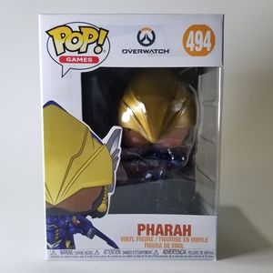 Funko Pop Overwatch Pharah 494